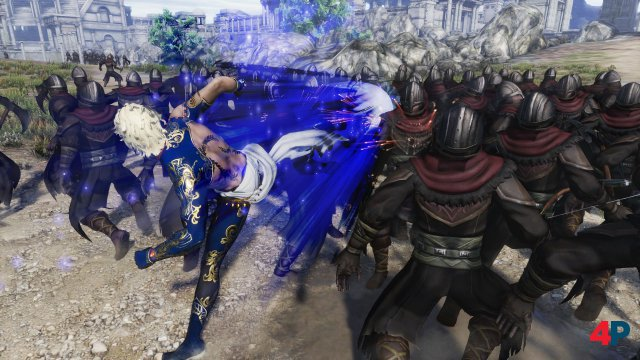 Screenshot - Warriors Orochi 4 Ultimate (PC) 92606094