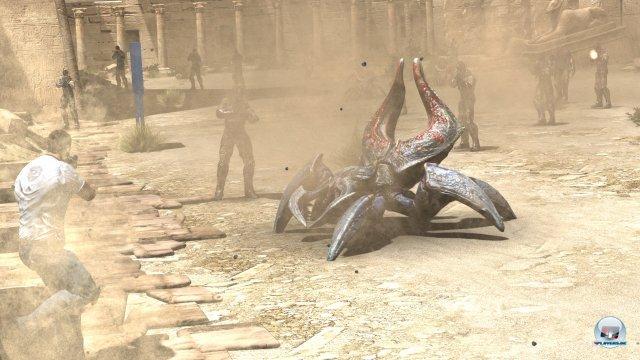 Screenshot - Serious Sam 3: BFE (PC) 2265967