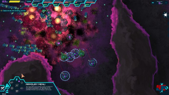 Screenshot - Infested Planet (PC) 92477405