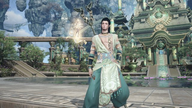 Screenshot - Swords of Legends Online (PC) 92640002