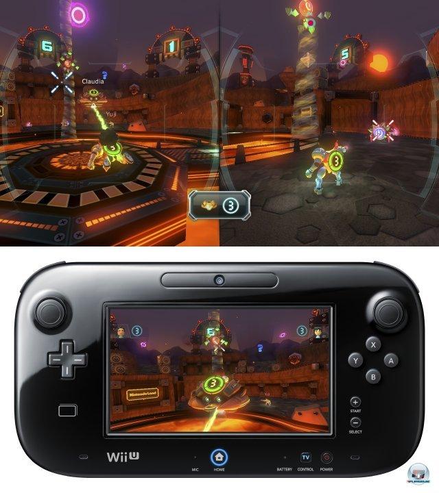 Screenshot - Nintendo Land (Wii_U) 92401212