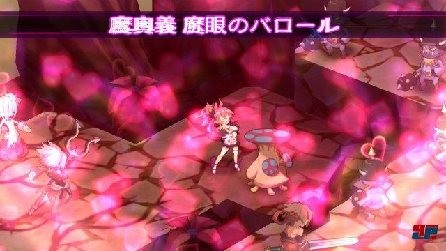 Screenshot - Disgaea 5 (PlayStation4) 92495307