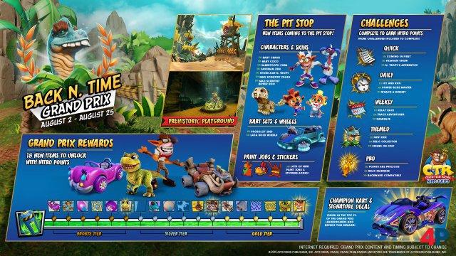 Screenshot - Crash Team Racing Nitro-Fueled (PS4) 92592979