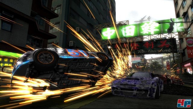 Screenshot - Burnout Paradise (360)