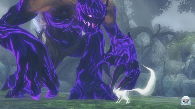 Screenshot - Sorcery (PlayStation3) 2339137