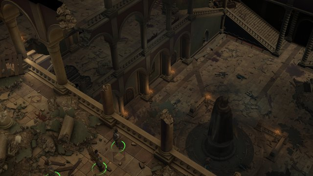 Screenshot - Pathfinder: Wrath of the Righteous (PC) 92640416