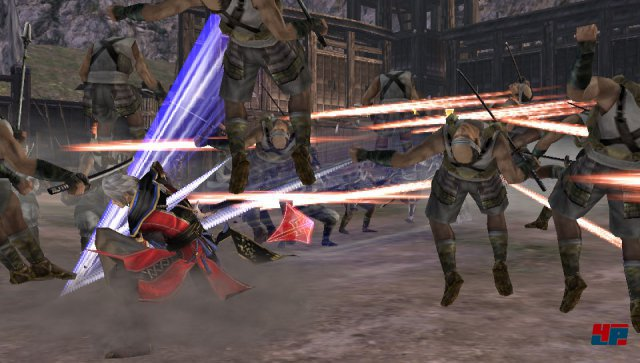 Screenshot - Samurai Warriors: Chronicles 3 (PS_Vita) 92487679