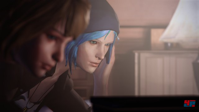 Screenshot - Life Is Strange - Episode 3: Chaos Theory (PC) 92505372