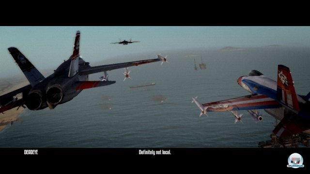 Screenshot - Top Gun: Hard Lock (PC) 2337297