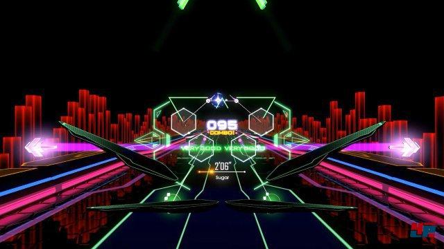 Screenshot - Audiobeats (PlayStationVR) 92562917