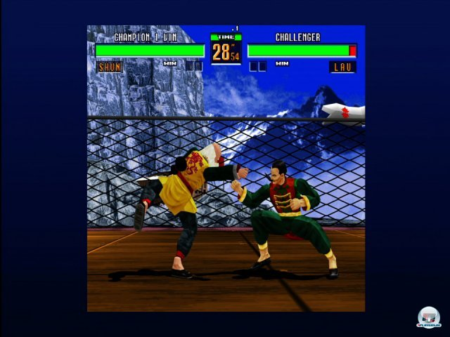 Screenshot - Virtua Fighter 2 (360) 92424327