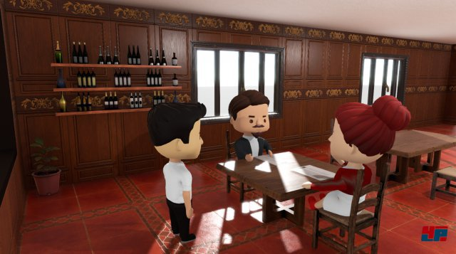 Screenshot - Chef - A Restaurant Tycoon Game (PC) 92570584