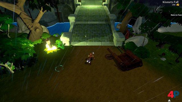 Screenshot - Wheel of Fate (PC)