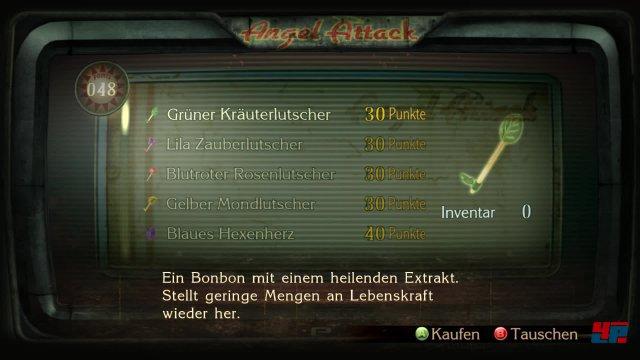 Screenshot - Bayonetta (PC) 92543927