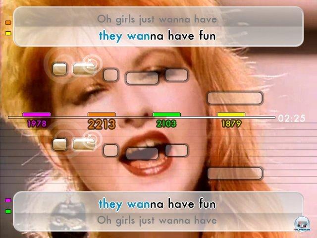 Screenshot - We Sing: Pop! (Wii) 2335192