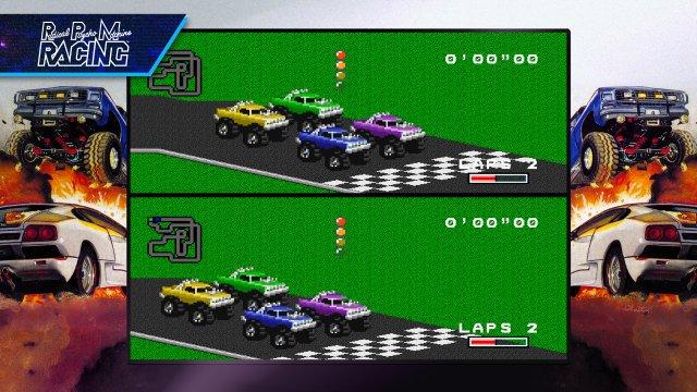 Screenshot - Blizzard Arcade-Sammlung (PC, PS4, Switch, One) 92639414