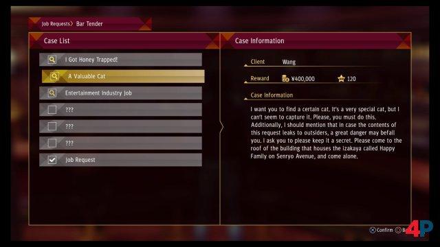 Screenshot - Judgment (PlayStation4Pro) 92590919
