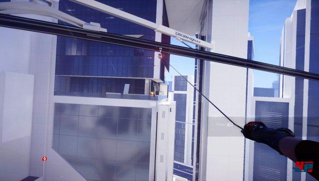 Screenshot - Mirror's Edge Catalyst (PC) 92527188