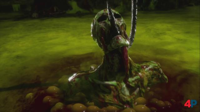 Screenshot - Mortal Kombat 11: Aftermath (PS4) 92614286