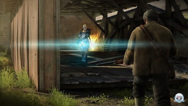 Screenshot - Resistance 3 (PlayStation3) 2245407