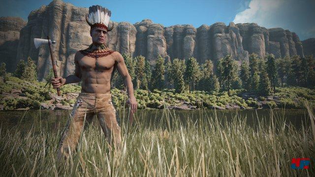 Screenshot - Wild West Online (PC) 92564305