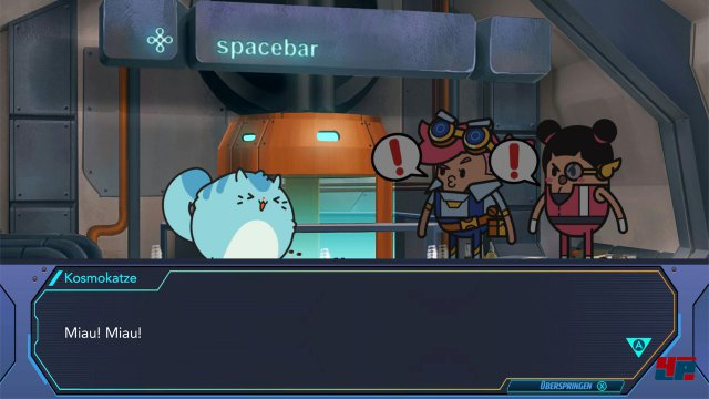 Screenshot - Holy Potatoes! We're in Space?! (Switch) 92580340