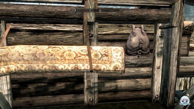 Screenshot - The Elder Scrolls V: Skyrim (PlayStation3) 2286127
