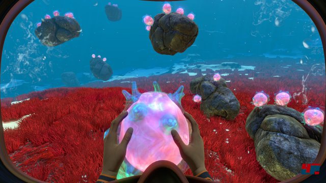Screenshot - Subnautica (PS4) 92578886