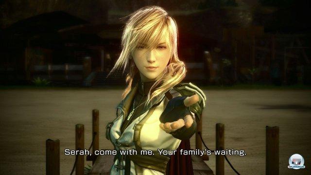 Screenshot - Final Fantasy XIII-2 (PlayStation3) 2288312
