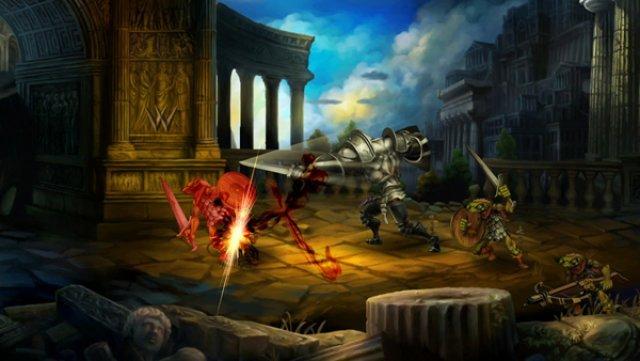Screenshot - Dragon's Crown (PlayStation3) 92458565