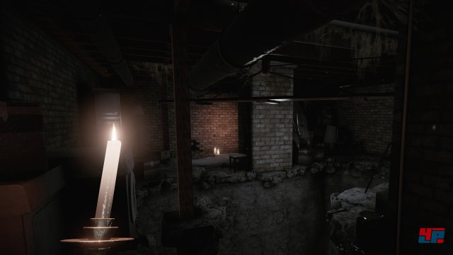 Screenshot - Don't Knock Twice (HTCVive) 92550802