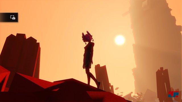 Screenshot - Bound (PS4) 92532047
