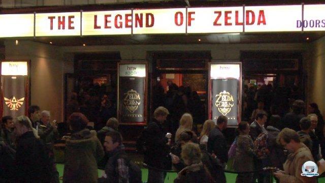 Screenshot - The Legend of Zelda: Skyward Sword (Wii) 2281522