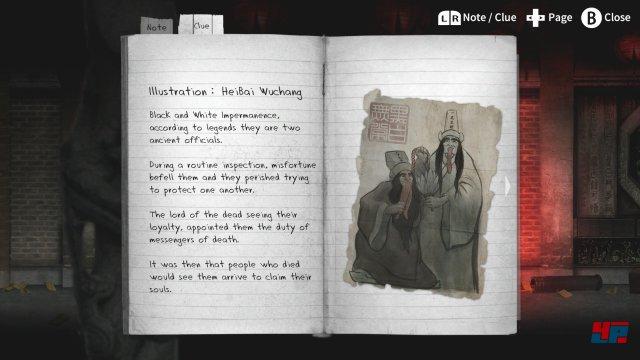 Screenshot - Detention (Switch) 92560637