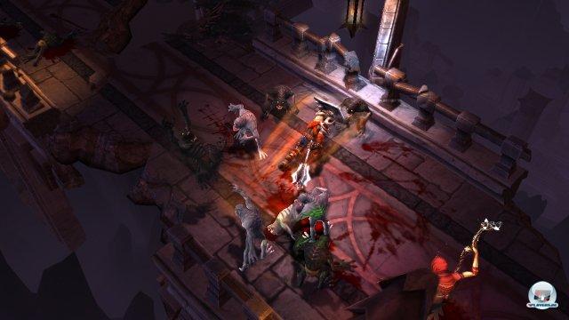 Screenshot - Ruin (PlayStation3) 92432882