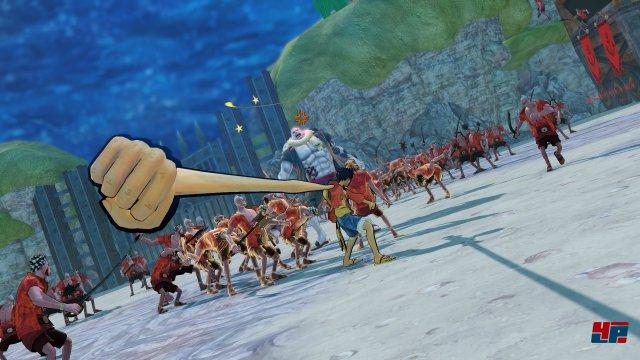Screenshot - One Piece: Pirate Warriors 3 (PC) 92505695
