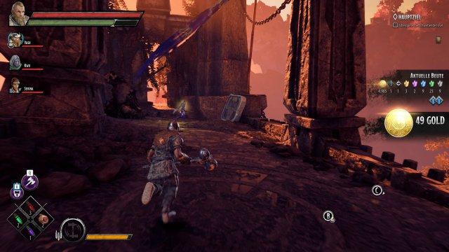Screenshot - Dungeons & Dragons: Dark Alliance (PC) 92644790