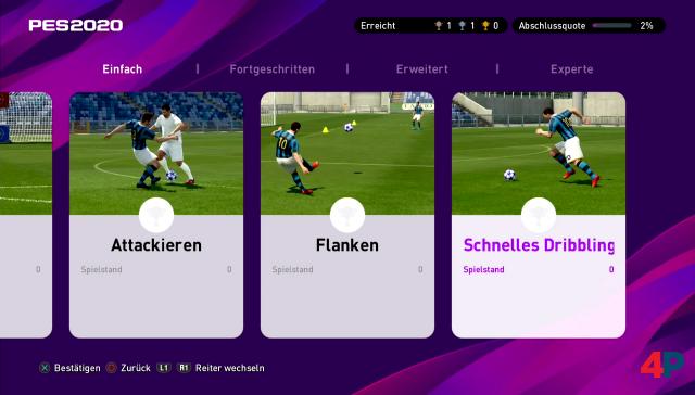 Screenshot - eFootball PES 2020 (PS4) 92596440