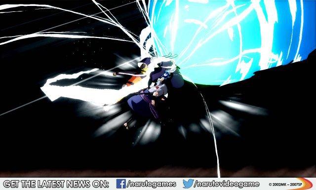 Screenshot - Naruto Shippuden: Ultimate Ninja Storm Revolution (360) 92473464