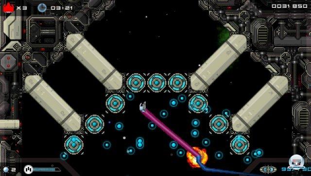 Screenshot - Velocity (PS_Vita) 2366677