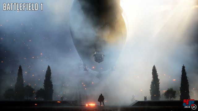 Screenshot - Battlefield 1 (PC) 92525447
