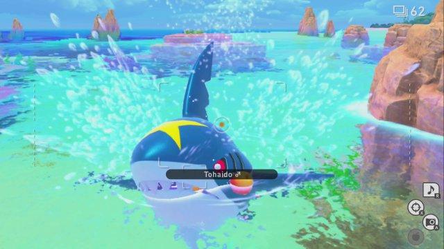 Screenshot - New Pokémon Snap (Switch) 92640663