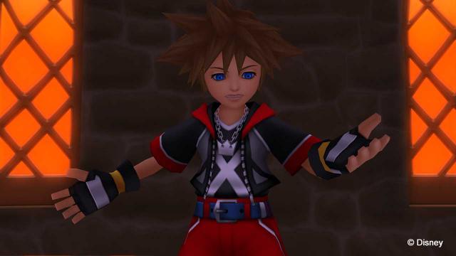 Screenshot - Kingdom Hearts HD 2.8 Final Chapter Prologue (PS4) 92528445