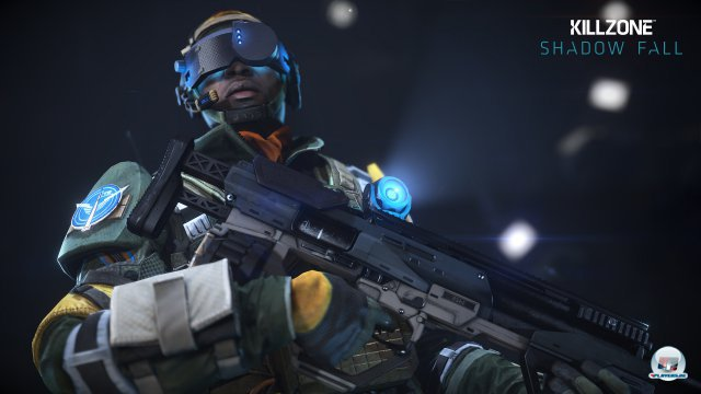 Screenshot - Killzone: Shadow Fall (PlayStation4) 92466868