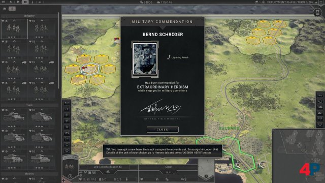 Screenshot - Panzer Corps 2 (PC) 92604480