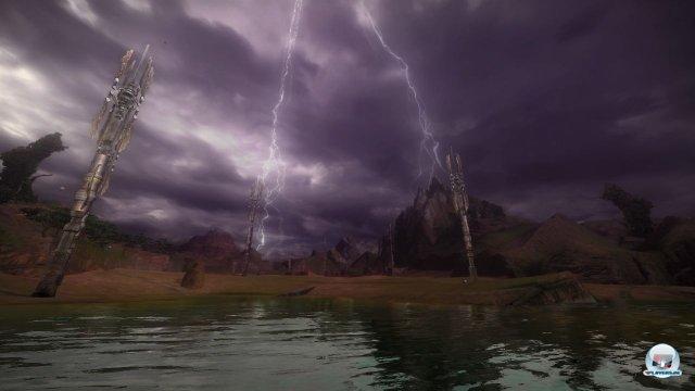 Screenshot - Final Fantasy XIII-2 (PlayStation3) 2294547