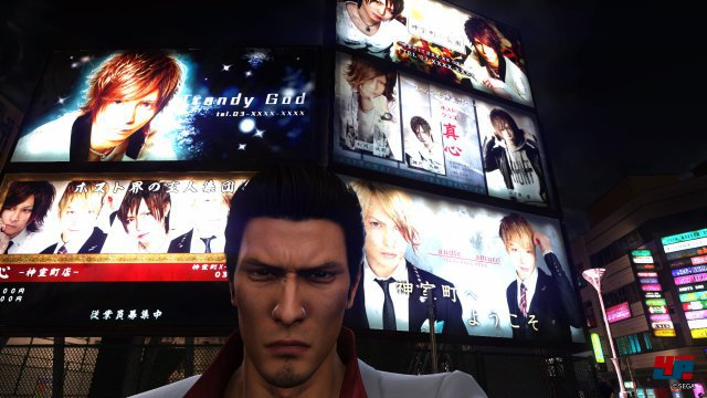 Screenshot - Yakuza 6: The Song of Life (PlayStation4Pro)