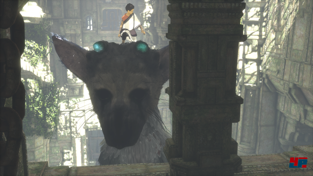 Screenshot - The Last Guardian (PS4) 92537321