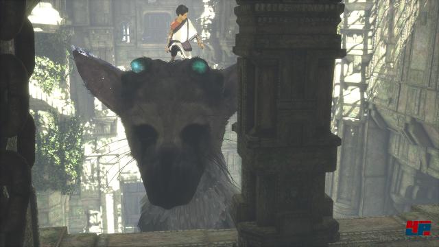 Screenshot - The Last Guardian (PS4)