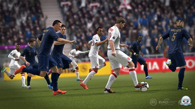 Screenshot - FIFA 12 (PlayStation3) 2343377